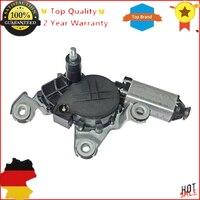 Ap01 novo motor do limpador traseiro para skoda octavia 1z5 04 12 1z9 955 711 a b c  1z9955711a 1z9955711b 1z9955711c|rear motor|rear wiper motor|rear wiper -