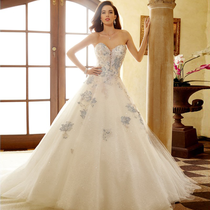 Online Buy Wholesale Fairytale Wedding Dresses From China