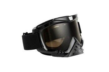 e997539802 2018 Venta caliente moto cross casco gafas moto dirtbike moto rcycle cascos  gafas de esquí patinaje gafas