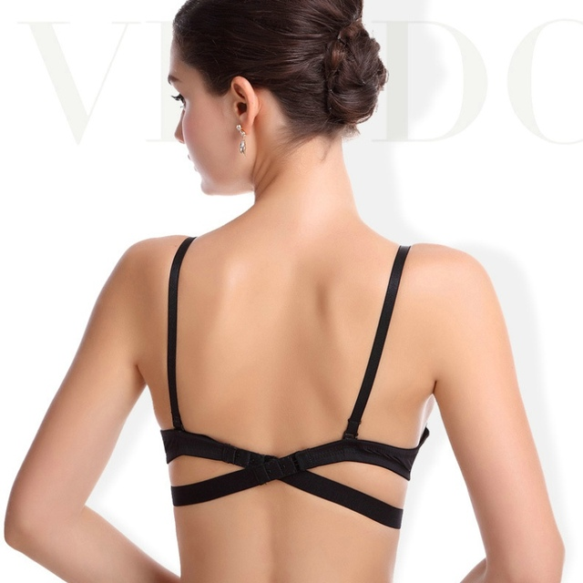 U Bra Backless Underwear 2