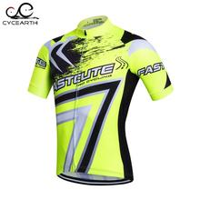 FASTCUTE 2016 short sleeve breathable cycling jersey summer shirt bike clothes cycling clothing wear Ropa Ciclismo #567