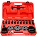 23 unids FWD Front Wheel Bearing Removal/Instalación Kit Herramienta De Rodamiento De Rueda