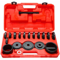 23pcs FWD Front Wheel Bearing Removal/ Installation Kit Wheel Bearing Tool