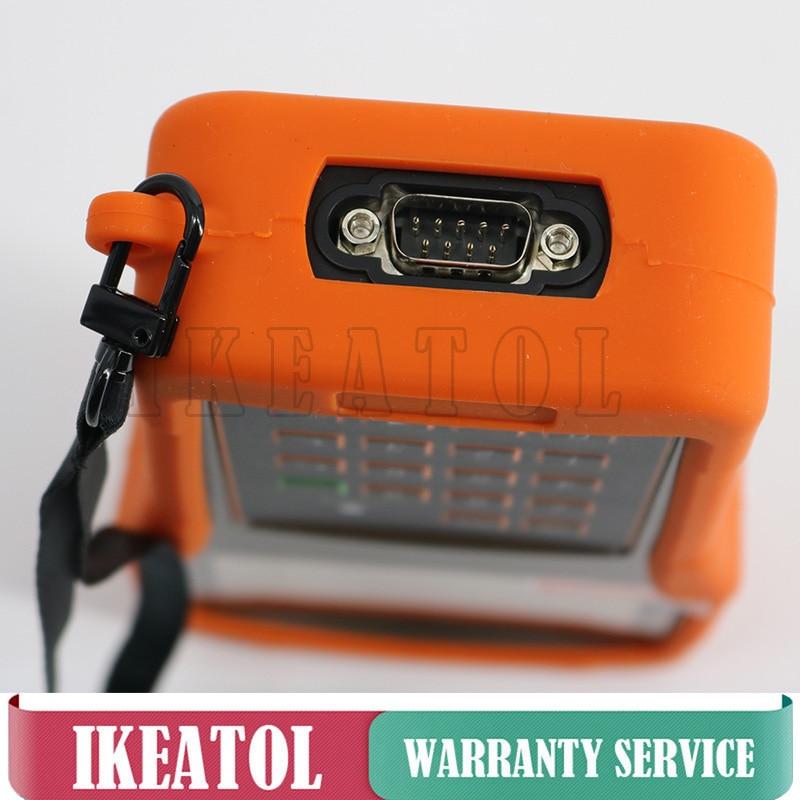 Envío gratuito TUF-2000H Medidor de flujo de líquido DN50-700mm - Instrumentos de medición - foto 3