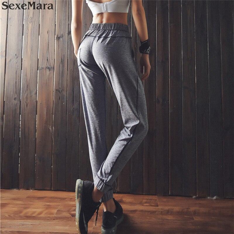 სირბილი შარვალი ქალები - სპორტული ტანსაცმელი და აქსესუარები