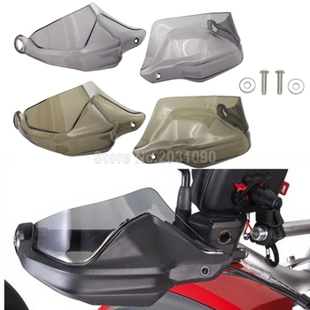Brush Bar Hand Guards Brake Handguard Shell Protection Wind Shield Deflector Cover for BMW R1200 R1200GS LC S1000XR F800GS ADV Мотоцикл