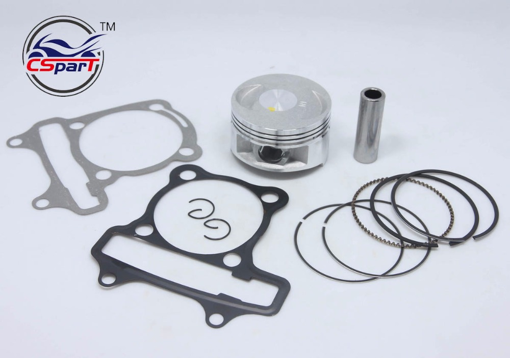 Atv Pistons And Rings