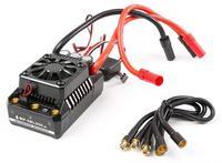200A высокого давления водонепроницаемый ESC для 1/5 HPI Rovan КМ Baja 5B Электрический Baja LT грузовик электронных компонентов