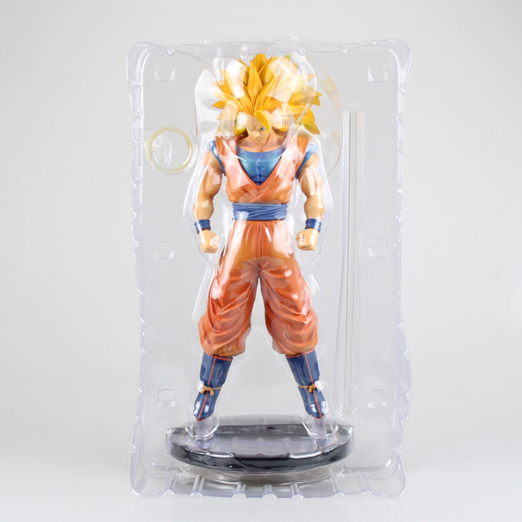 Nuevo Figuarts Zero EX Son Goku Super Saiyan 3 batalla estatal Akira ... 8253c41fafdf