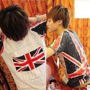 Torx top clothes male t-shirt male short-sleeve T-shirt trend men's clothing t shirt