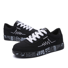 Vulcanized Shoes Sneakers