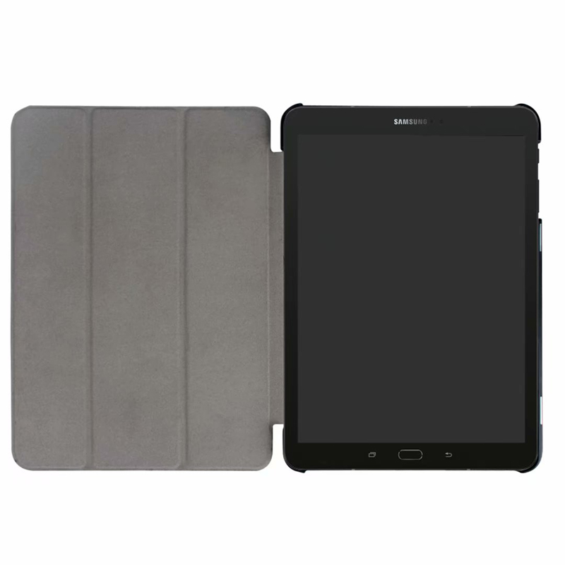 For Samsung Galaxy TAB S3 9.7 Inch T820 T825 Flip Case Smart Cover Auto Wake Up Sleep Protector Shell For Samsung Tab S3 9.7