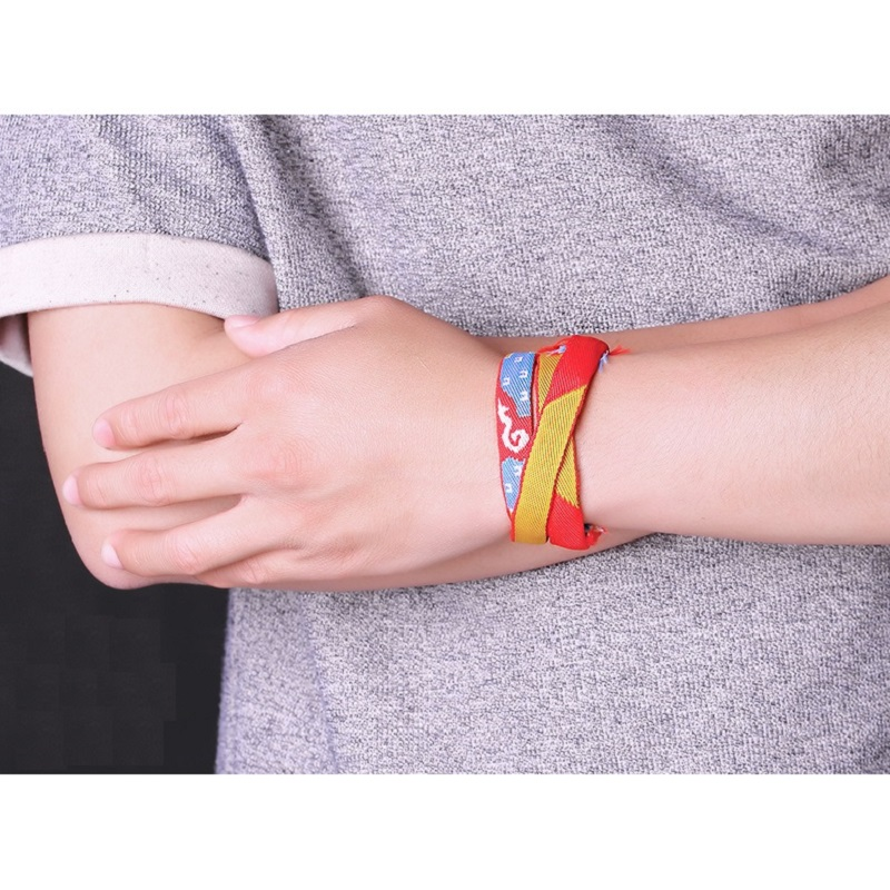 Custom Text Hot Japan Anime Movie Your Name Handmade Bracelet Silver