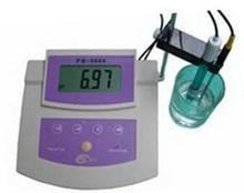 Lab Desktop pH ORP Temp Meter Tester Analyzer Free Shipping
