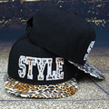 Free Shipping 2016 Fashion Snapback Casual Hip Hop Baseball Caps Bonet Embroidery Chapeu STYLE Leopar Gorra Hats Toca Men Women