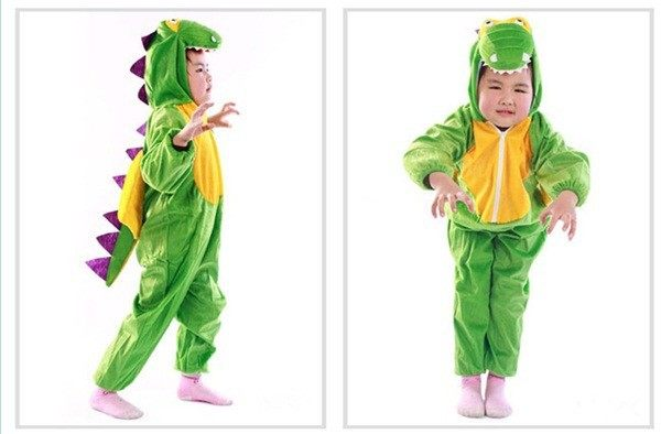 Kids Dinosaur Costume Crocodile Costume Jumpsuit Animals Costumes kids Cosplay boys dinosaur suit costume dinosaur  sc 1 st  Aliexpress & Online Shop Kids Dinosaur Costume Crocodile Costume Jumpsuit Animals ...
