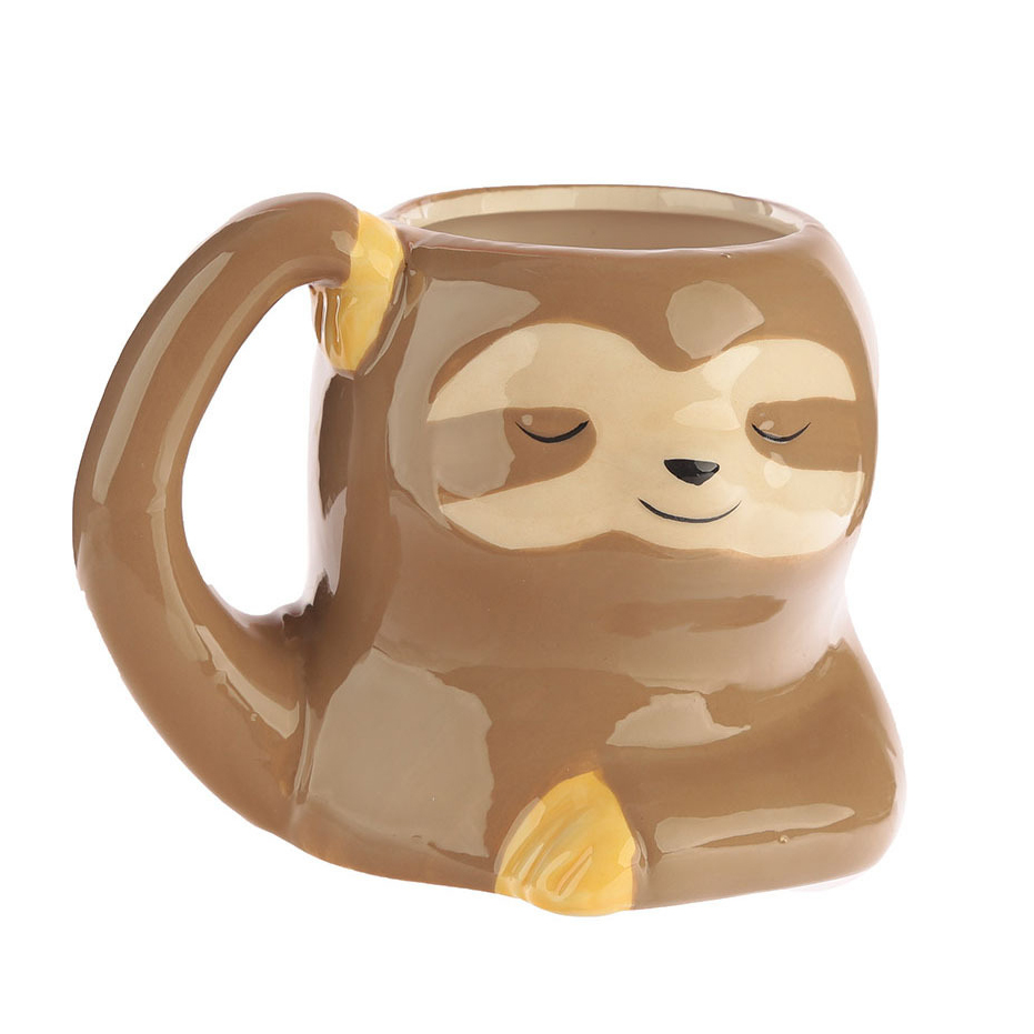 Personalised Tea Coffee Drink 6OZ Mug For Kids Children Cup Gift Name Arabic Boy