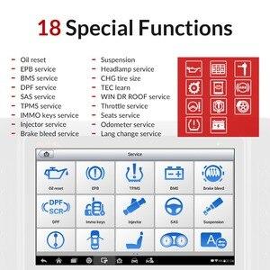 Image 3 - Autel MaxiPRO MP808 Auto Diagnostica Scanner per Tutti I Sistemi di Diagnostica Auto Strumento di Scansione Automobilistico di Diagnosi Autoscanner PK DS808 MS906