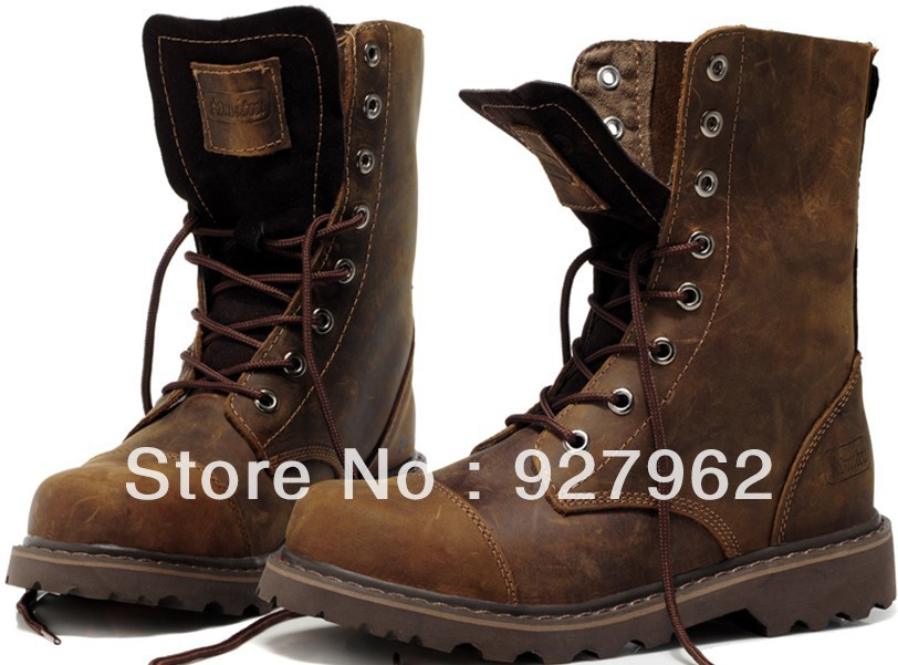Aliexpress.com : Buy Cheap Original Z.SUO High Top Boots New ...