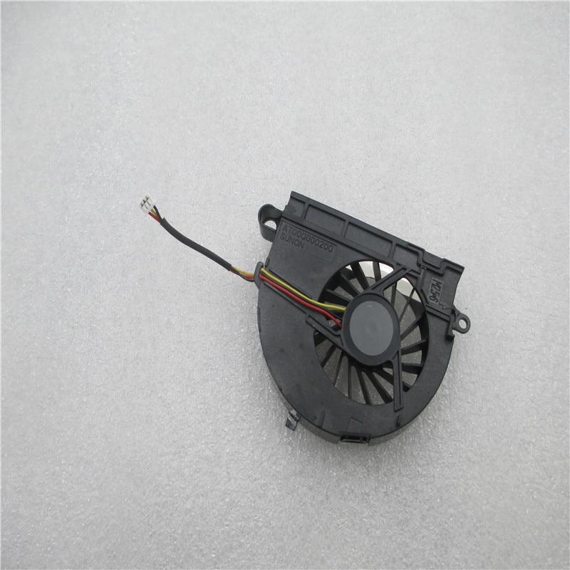 New UDQFRPH54ACM Original cpu cooler Fan for HP 6910P 6515P 6510P CPU notebook fan 446416-001 new original cpu cooling fan for hp cq43 430 431 435 436 646180 001 dfs551005m30t brand new original independent video card