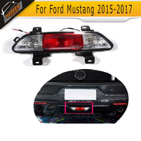 ABS rear bumper Tail lamp lights for Ford mustang 2015UP