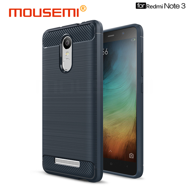 MOUSEMI For Xiaomi Redmi Note 3 Case Silicone Cover Soft Coque Protect/Phone Cases For Xiaomi Redmi Note 3 Case For Xiaomi Redmi