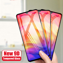9D Full Coverage Screen Protector Tempered Glass For Redmi Note 7 Protective Glass For Xiaomi Redmi Note 7 Pro  Protector Film tempered glass for redmi note 7 glass 9d screen protector for xiaomi redmi note 7 protective glass for xiaomi redmi note 7