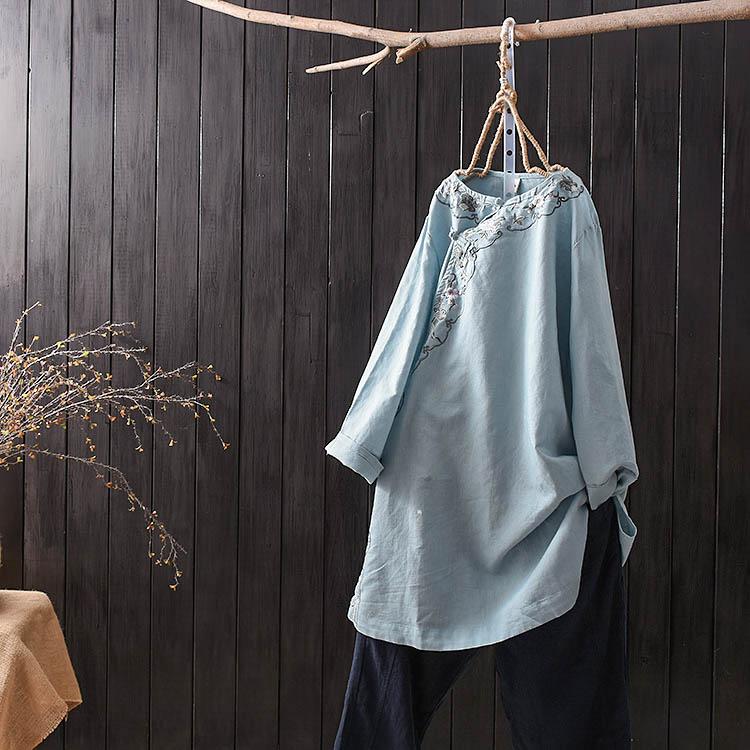 Cotton Zen Style Section 11