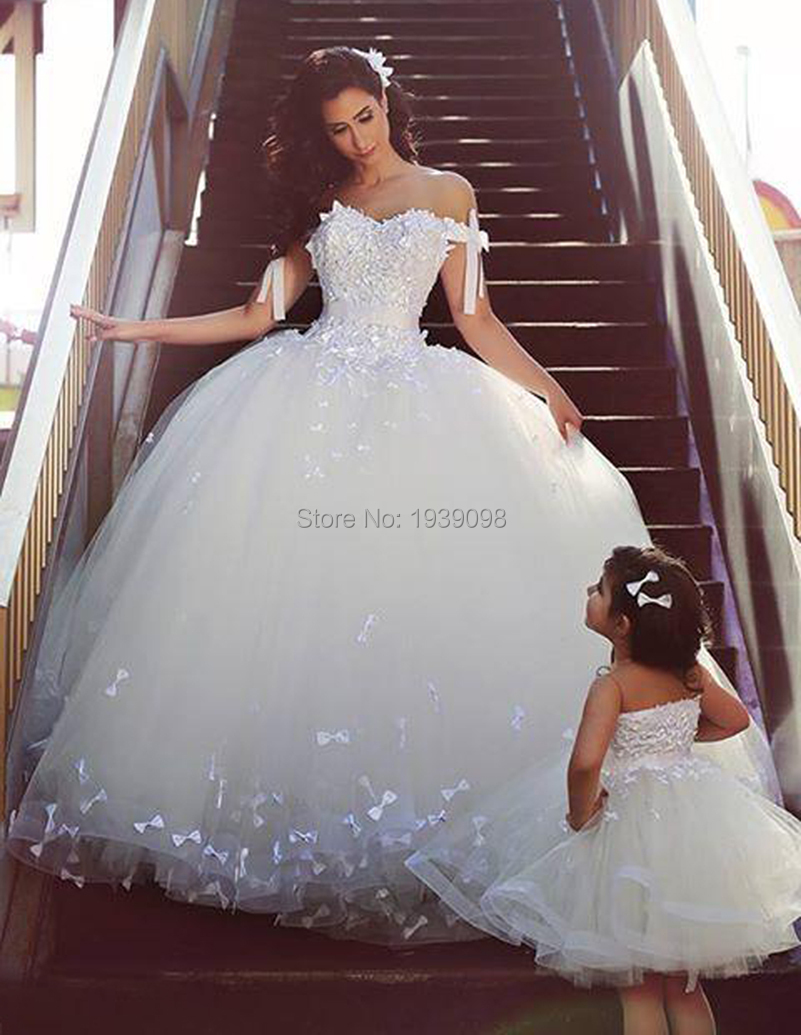 Modest Ball Gown Masquerade Wedding Dresses Fairy Corset Lace