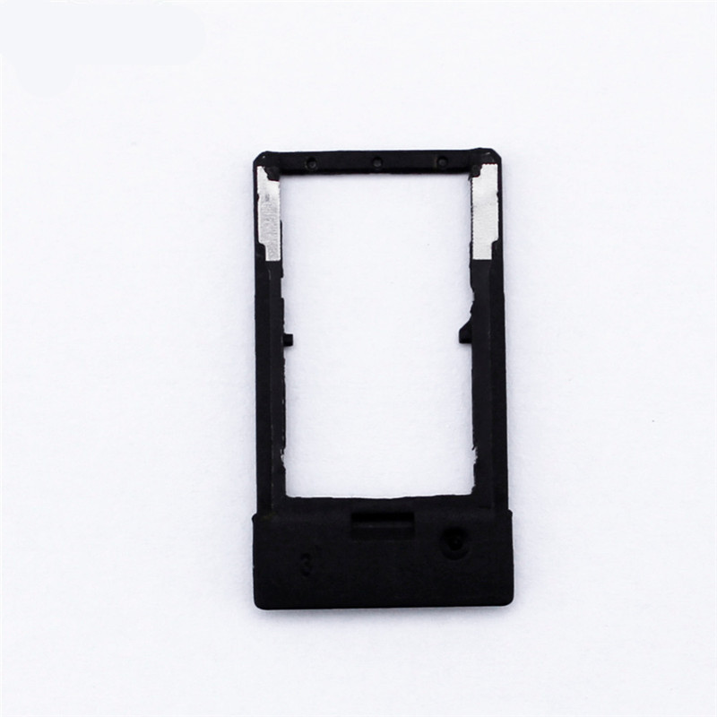 Atten SIM Card Tray Replacement Parts SIM Card Slot Tray Holder for Oneplus Two 1+ 2 1+2 for OnePlusTwo