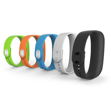 E02 S Martbandสุขภาพการออกกำลังกายติดตามกีฬาสร้อยข้อมือสมาร์ทนาฬิกาสายรัดข้อมือIOS a Ndroid Smartwatchสมาร์ทวง4.0บลูทูธ