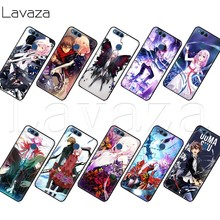 Lavaza Guilty Crown per il Caso di Huawei P8 P9 P10 P20 P30 Y6 Y7 Y9 Lite Pro P Smart Nova 2i 3i Mini 2017 2018(China)