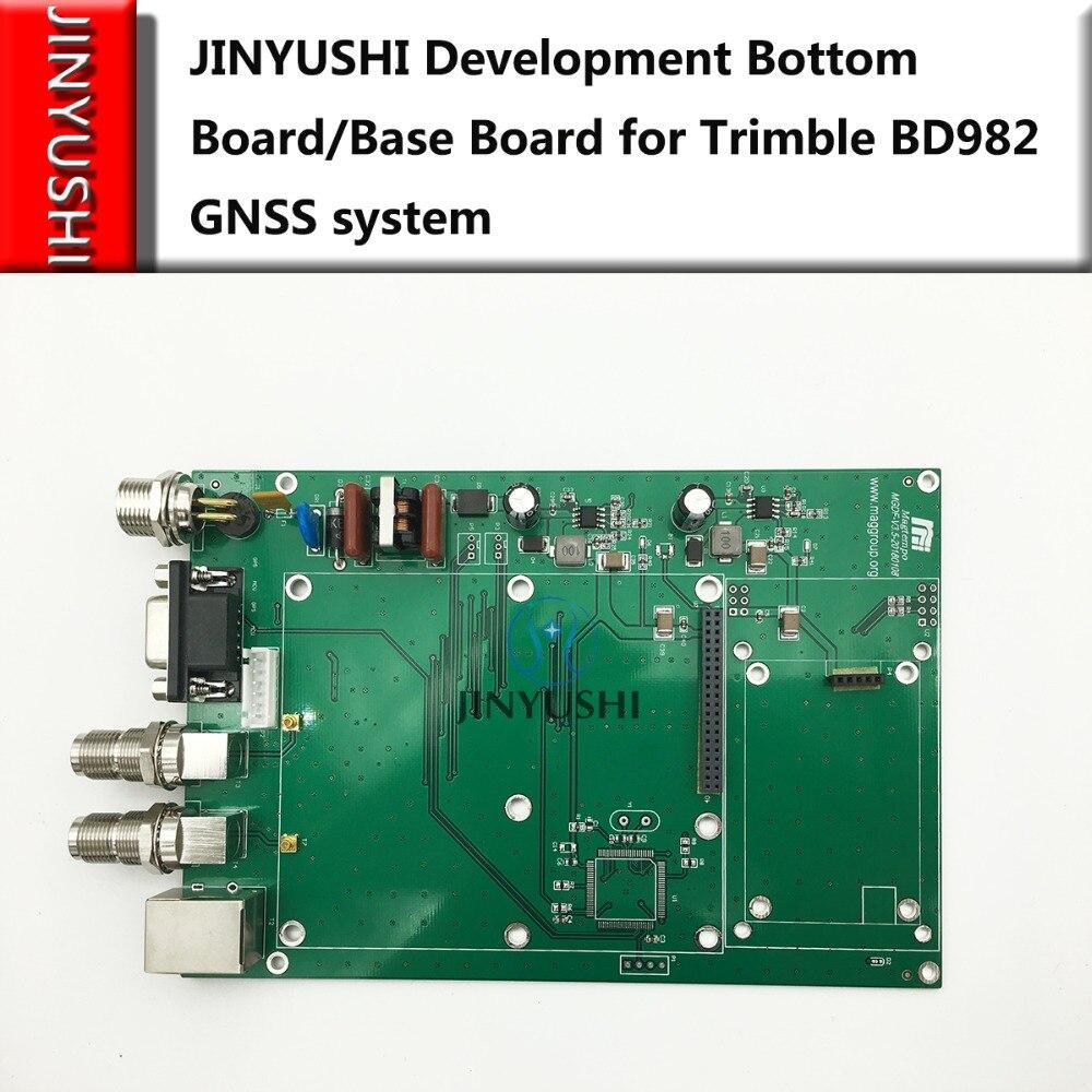 JINYUSHI Development Board/Bottom Board/Base Board/EVK/EVB Board/for Trimble BD982 GNSS Module  In The Stock