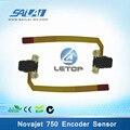 Лучшая цена! Encad novajet 1000I принтер, Растровое изображение sensor