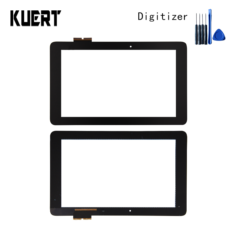 For ASUS Transformer Book T100H T100HA Tablet Touch Screen Panel Digitizer Glass Accessories Parts Free shipping +Tools