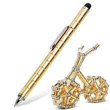 Magnetic Magic Pen Fidget Anti-Stress Magnets Metal Ball