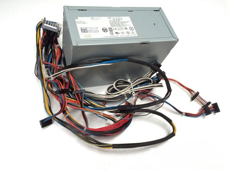 T7500 Workstation Power Supply H1100EF-00 1100W 0G821T S1K1E001L