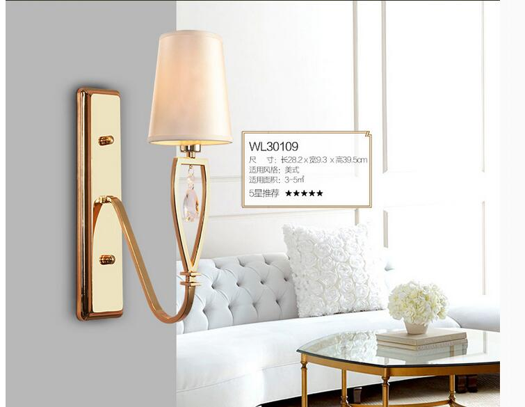 Roze Slaapkamer Lamp : Gratis verzending moderne nachtkastje wandlamp slaapkamer trap