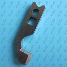 UPPER KNIFE Blade JANOME NEWHOME SERGER 204D,504D,634D,644D,888,1110DX 788011007