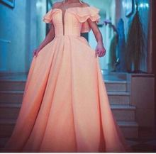 2015 Neuheiten A-linie Taft Abendkleid Sleeveless Perlen Frauen Kleid Abend Lange traje de gala