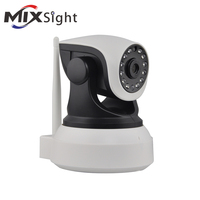 Home Security HD Wireless Security IP Camera Wifi Night Vision Recording Surveillance Network Baby Monitor Support