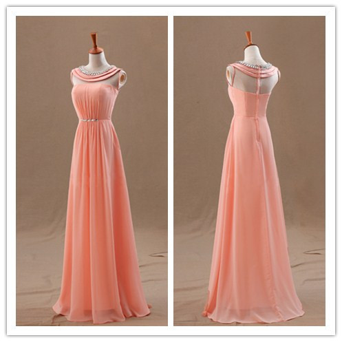Tailor Made Dresses