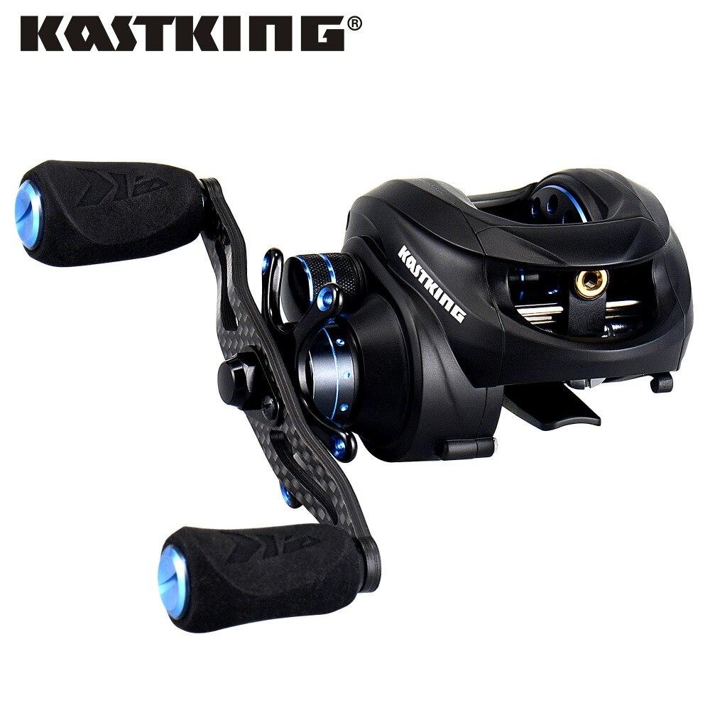 KastKing Assassin 7.5KG Drag 163g Carbon Body Baitcasting Fishing Reel Right Left Hand Carp Reel High Speed 6.3:1 Lure ReelKastKing Assassin 7.5KG Drag 163g Carbon Body Baitcasting Fishing Reel Right Left Hand Carp Reel High Speed 6.3:1 Lure Reel
