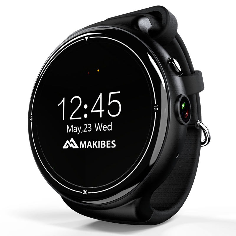 2017 New Smart Watch Wristwatch Bluetooth Support WIFI 3G GPS Heart Rate Monitor Google Play Wrist Sport watch Relogio Masculino heart rate smart watch wristwatch reloj inteligente z01 support 3g sim tf card wifi gps mp3 mp4 fitness traker bluetooth camera