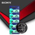 5 шт., Sony, 100% оригинал, 362 SR721SW V362 GP62 AG1, 1,55 в, оксид серебра, часы, батарея SR721SW, 362 кнопочная монета, сделано в Японии