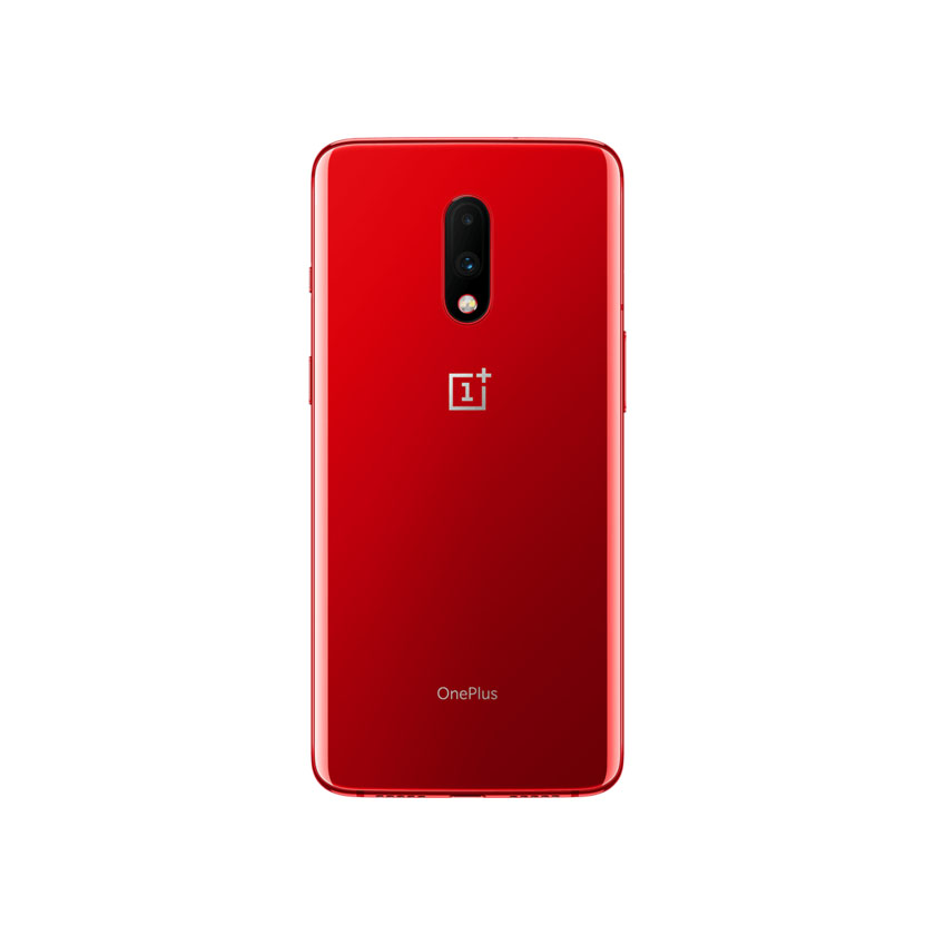 Oneplus d'origine 7 Smartphone 6.2 ''2340*1080 P Android 9 Snapdragon 855 8G RAM 256G ROM téléphone Mobile - 3