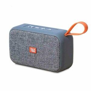 Image 1 - ポータブルワイヤレス Bluetooth スピーカーミニ最高の多機能屋外ステレオ 3d ステレオ音楽サラウンドサポート Tf Usb Pk アンカー