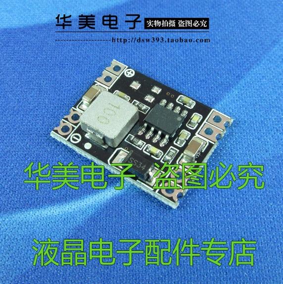 DC-DC Power Module Buck Regulator Module Car 12V 12V to 3.3V Fixed Output