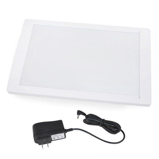 Dental X-Ray Film Illuminator Light Box X-ray Viewer light Panel A4Dental X-Ray Film Illuminator Light Box X-ray Viewer light Panel A4