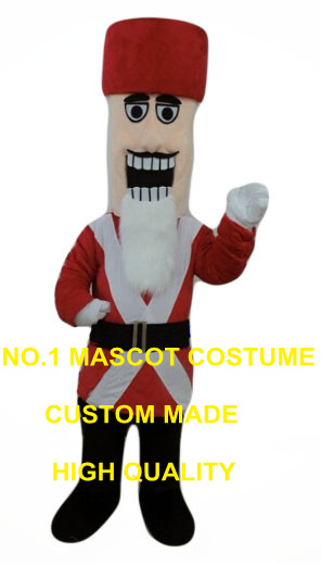 Christmas sodier mascot costume adult size cartoon nutracker theme anime cosplay costumes carnival fancy dress kits  sc 1 st  AliExpress.com & Aliexpress.com : Buy Christmas sodier mascot costume adult size ...